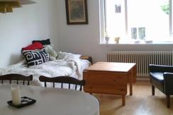 2 vær. lejlighed i Søborg på 45 kvm udlejes