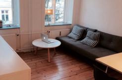 50m2 Super billig lejlighed på Frederiksberg