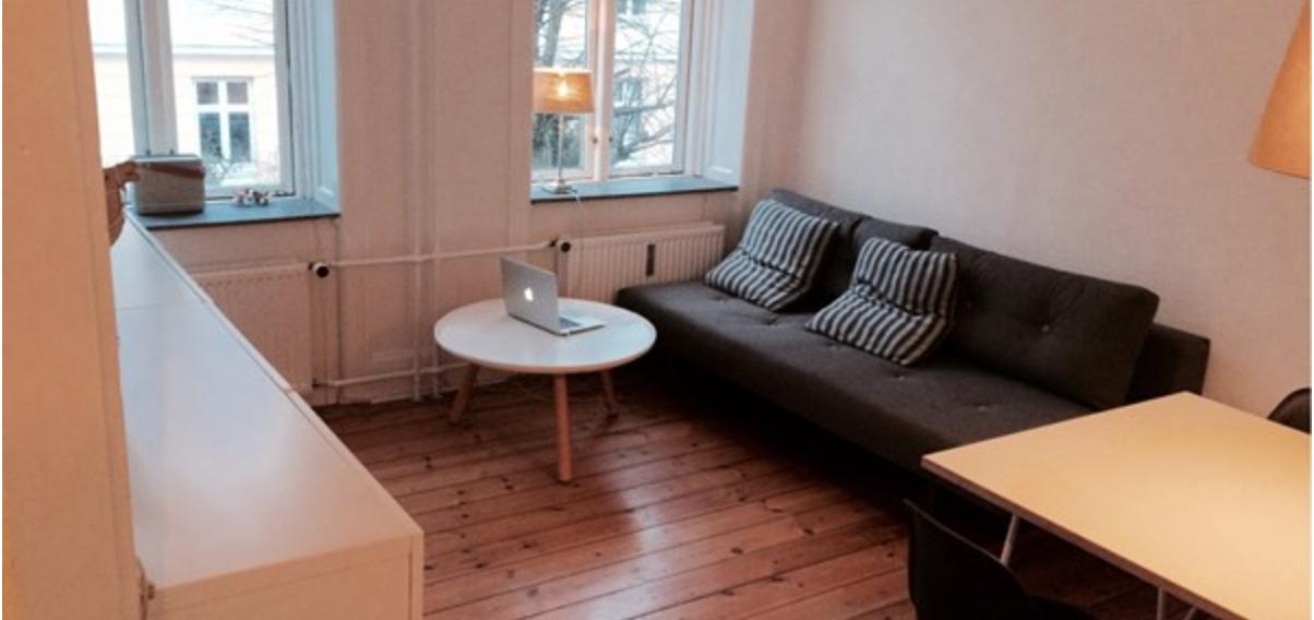 billige ledige lejligheder i københavn