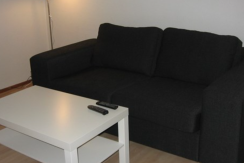Billig 2 vær. lejlighed i København NV