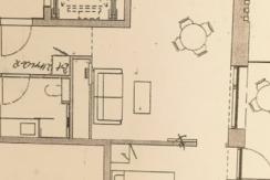 Spritny 2v. lejlighed i Nordhavn m. altan