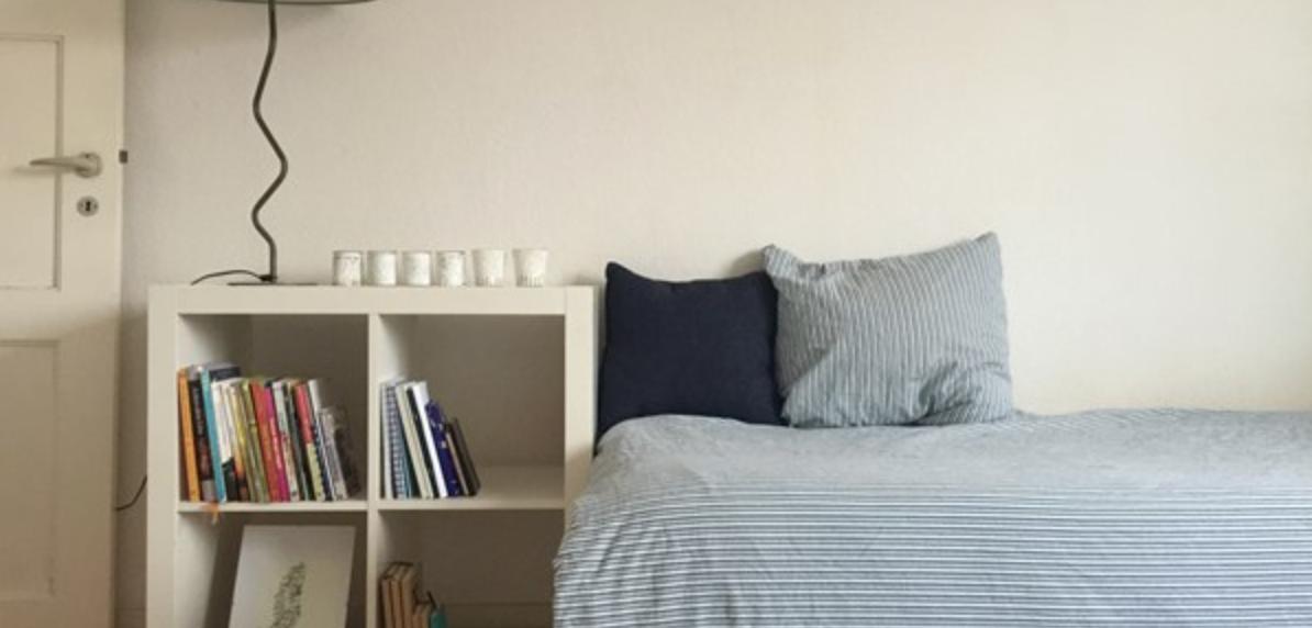 55m2 apartment in CPH - KBH-Bolig.dk - Gratis Boligportal
