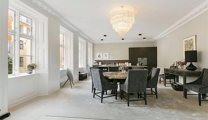 116m2 lejlighed i København K - KBH-Bolig.dk - Gratis Boligportal