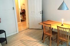 Lækker 3v. lejlighed på Nørrebro