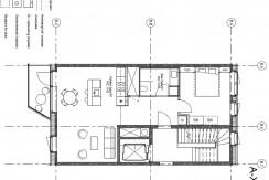 2-værelses lejlighed udlejes i København