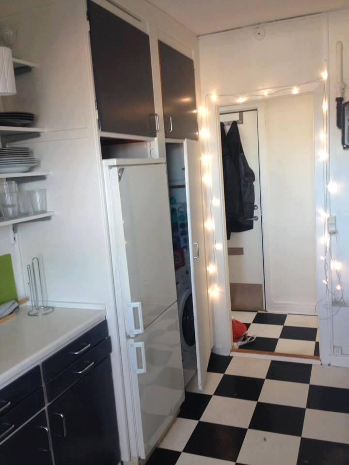 Room for rent in shared accomodation - KBH-Bolig.dk - Gratis Boligportal