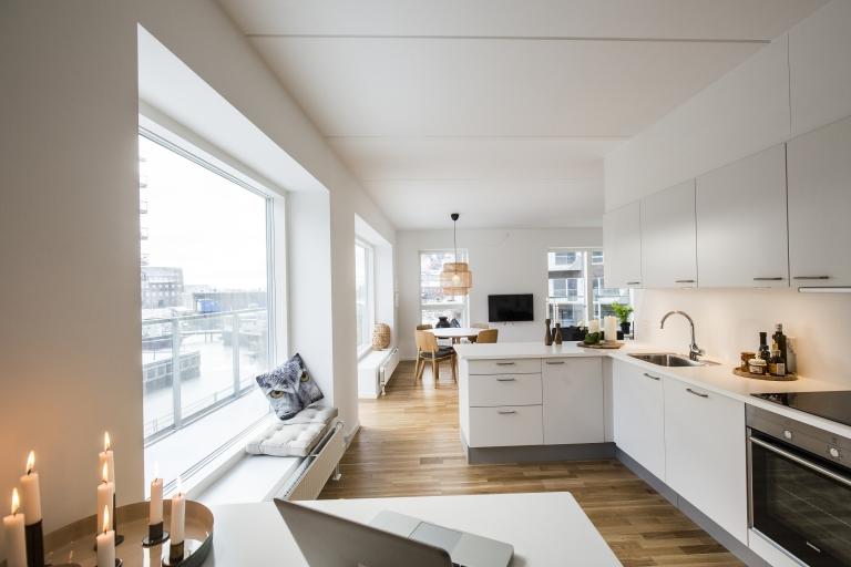 lejlighed københavn fisketorvet - KBH-Bolig.dk - Gratis Boligportal