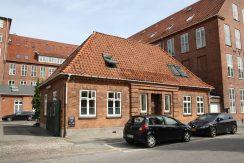 Værelse i hyggeligt hus på Amager
