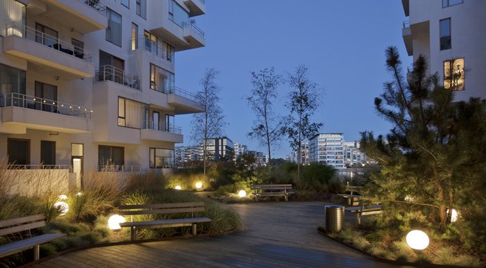 2_ Havneholmen by Lundgaard and Tranberg Architects