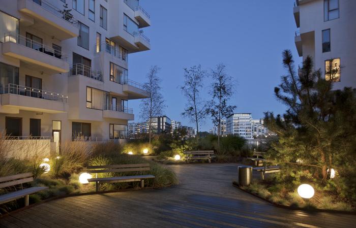 Lækker 3-værelses lejlighed på unikke Havneholmen