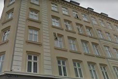 Central murstenskælder
