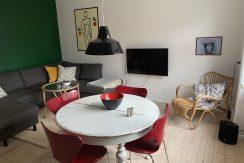 3 vær. lejlighed til leje på Østerbro