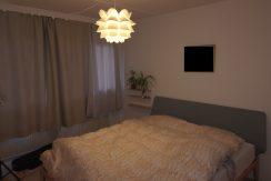 Flot 2 værelses lejlighed med store køkken alrum og altan