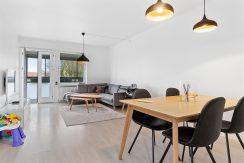 Lækker 2-værelses lejlighed i Brøndby