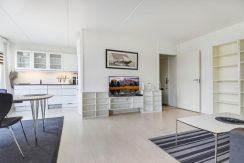 Hyggelig lejlighed udlejes i Charlottenlund